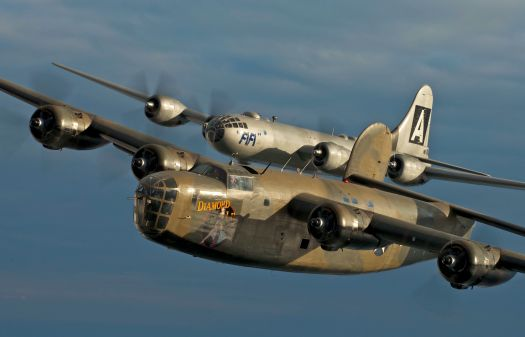 B29 Superfortress 2