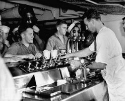 military-ice-cream-parlor-interior