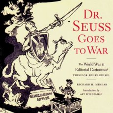 Seuss Goes to War